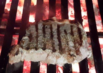 Bife de Chorizo